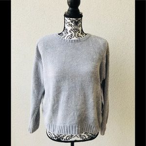 😍 NWT Lord&taylor super soft casual sweater PM